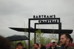 Bartram's Mile Ribbon Cutting