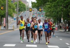 2017 Broad Street Run